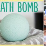 How to Make a Beautifier DIY Bath Bomb {Video Instructions}