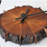 Gorgeously Rustic Project: How to Make This Nature Inspired Clock