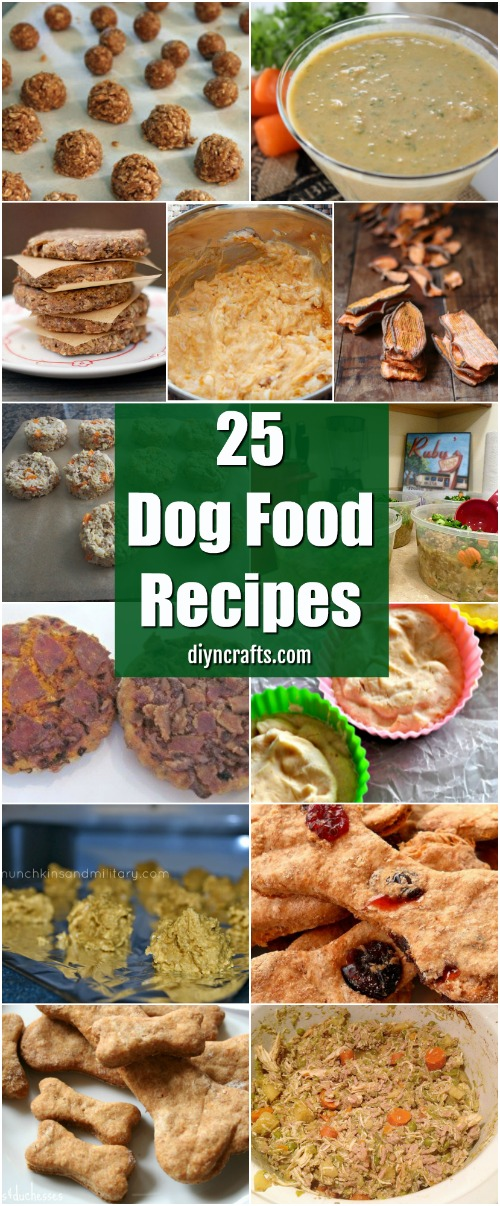 25 lip smacking homemade healthy dog food recipes your pooch will 25 lip smacking homemade healthy dog food recipes your pooch will love forumfinder Image collections