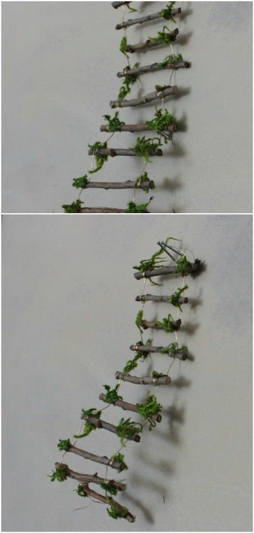 Fairy Rope Ladder