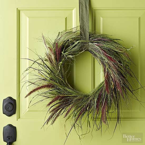 40 Diy Fall Wreaths That Add The Perfect Touch Of Autumn