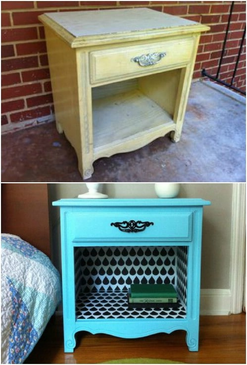 Teal can make a bold, modern statement in the right context.