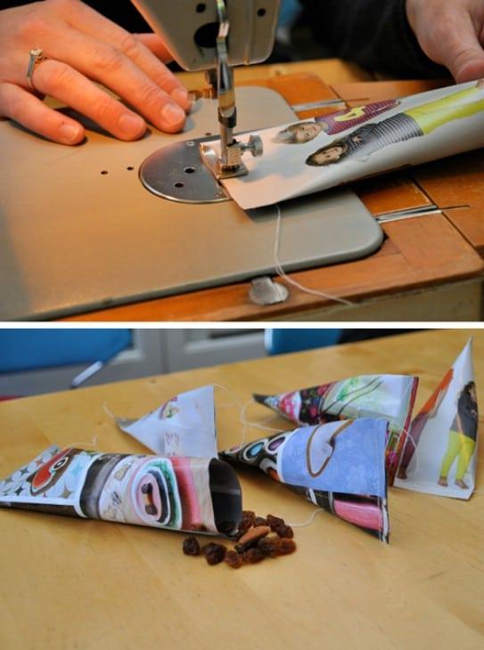 DIY Goody Bags