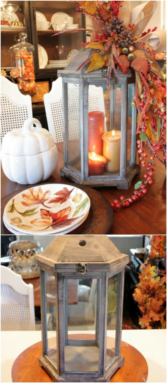 Diy thanksgiving centerpieces that will be the star of