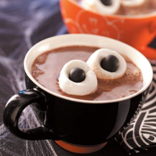 16 Fun And Spooky Halloween Party Drink Recipes Ideas