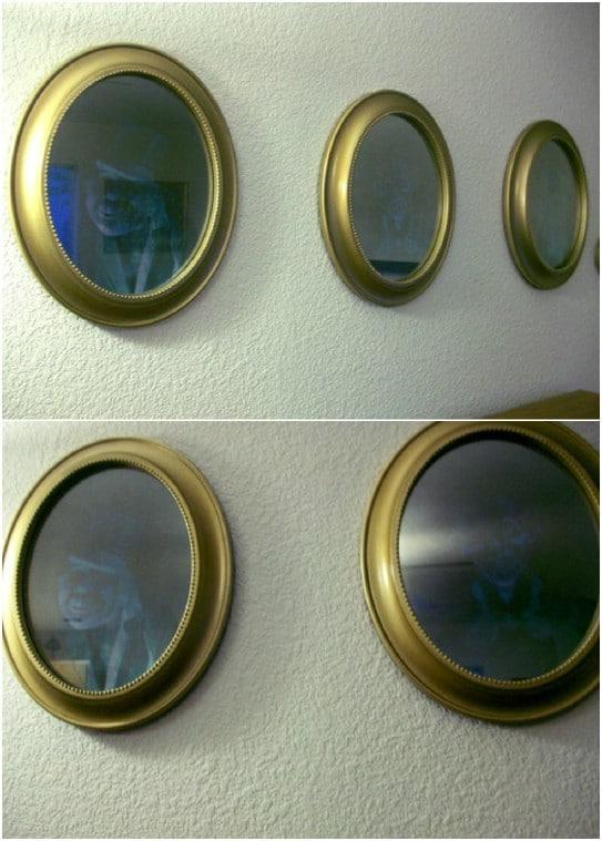Haunted Mirrors