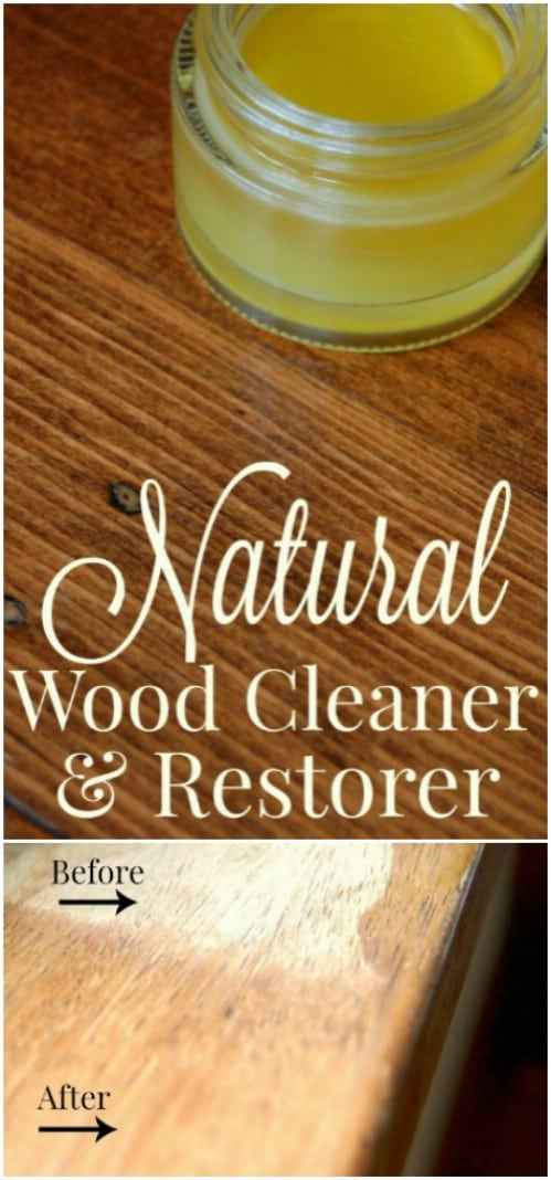 25 Restoration Hacks That Turn Old Outdated Items New