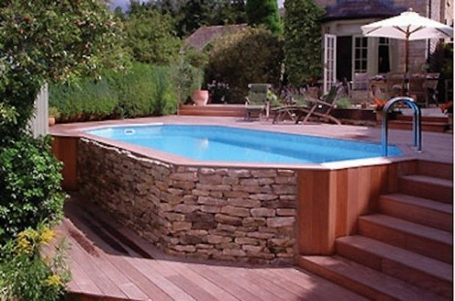 15 DIY Pool Ideas for Better Pool Time Fun