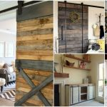 60 DIY Barn Door Projects to Add Some Farmhouse Flair to Your Home
