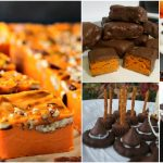 25 Ghoulishly Delicious Homemade Halloween Candy Recipes