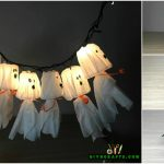 How to Make 5 Spooky Halloween Decorations Out of Simple, Cheap Supplies