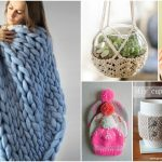 25 Gorgeous Knitted Christmas Gifts You Can Make In A Jiffy