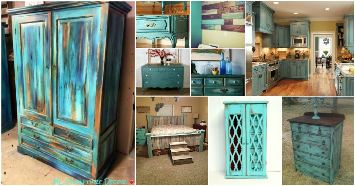 Teal Home Decor Ideas Part - 34: 30 Chic Teal DIY Decor Ideas To Bring This Yearu0027s Trendiest Color Into Your  Home