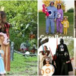 Top 35 Most Creative Themed DIY Halloween Costumes For The Entire Family