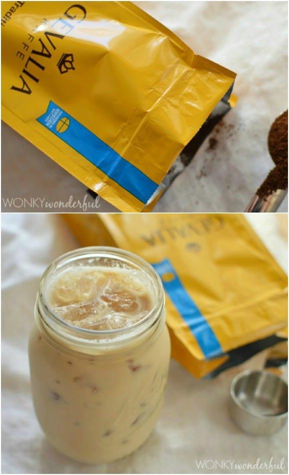 Delicious Homemade Coffee Creamer Recipes (Part 2)