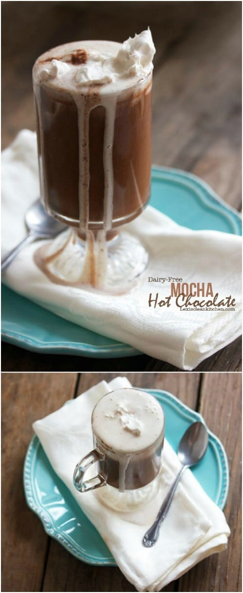 18 Delicious Hot Chocolate Recipes That Will Keep You Warm