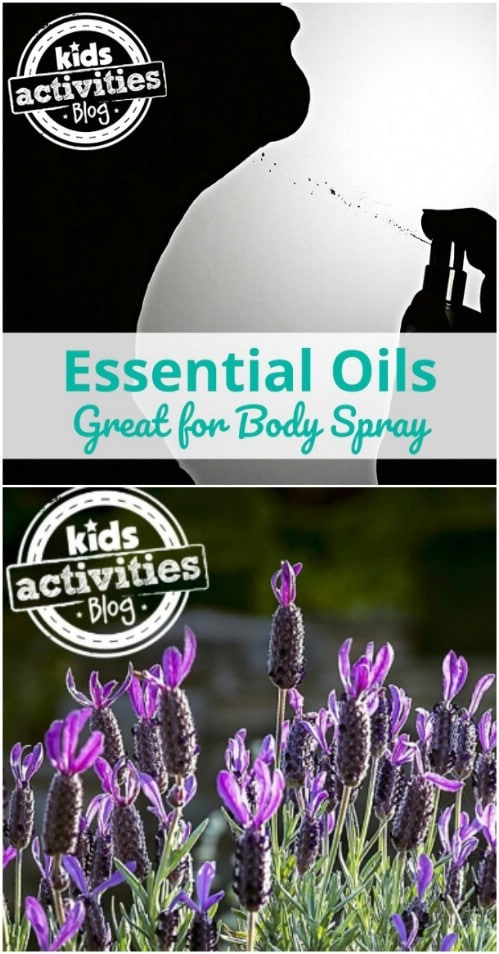 15 DIY Essential Oil Sprays for Your Wellness and a Happy Home