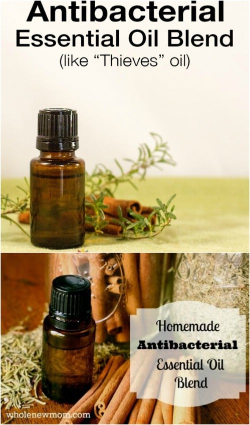 16 Cold and Flu Homemade Remedies