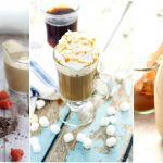 25 Yummy Homemade Coffee Creamer Recipes