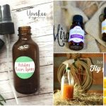 25 DIY Essential Oil Sprays You Need In Your Home Right Now