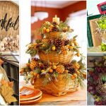 15 Fun And Creative Ways To Decorate With Baskets This Thanksgiving