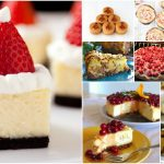 20 Amazing Cheesecake Recipes That Will Fill Your Holidays With Flavor