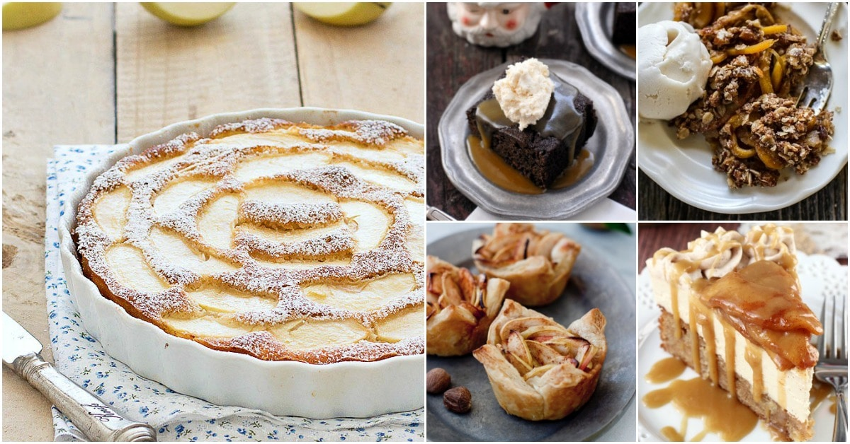 25 Easy And Delicious Thanksgiving Dessert Recipes That Are Better Than Pie