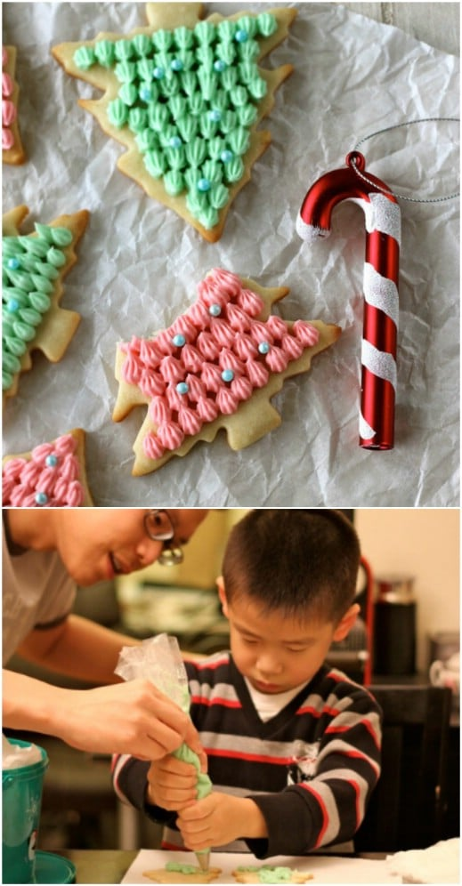 17 Festive Christmas Cookie Recipes and Ideas