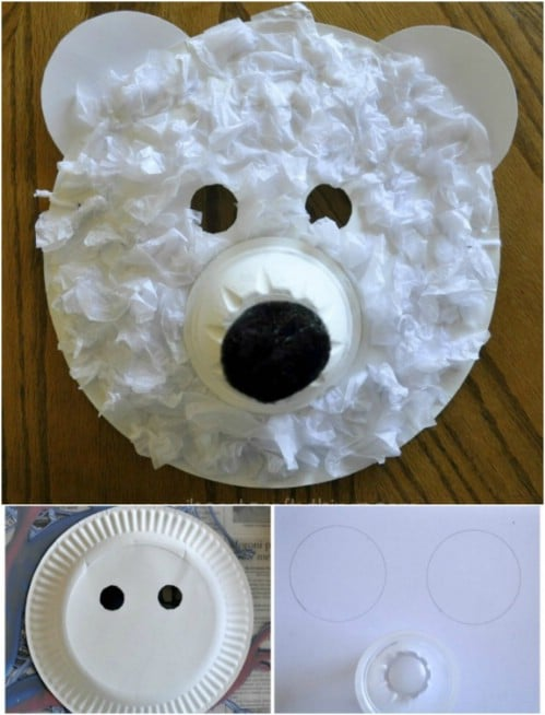 17  Winter Craft Ideas That Kids Will Love