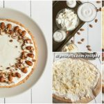 This Yummy Almond Cheesecake Is A Creamy And Delicious Taste Of Heaven