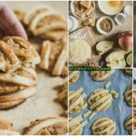 These Caramel Apple And PB Pie Cookies Are The Perfect Cookies For Fall