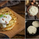 Cauliflower Fritters Are A Healthy Alternative To An Old-Time Favorite