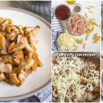 This Easy Chicken Pasta Skillet Will Quickly Become Your Go-To Pasta Recipe