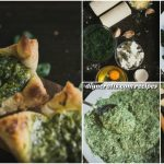 These Mini Spinach Feta Pies Are Light And Delicious