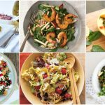 30 Delicious And Healthy Winter Salad Recipes That Add Color To Your Meals