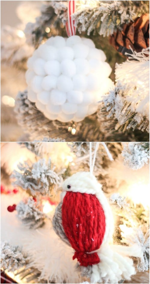 10 brilliant and festive ways to upcycle broken christmas