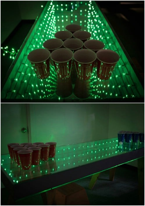 10 Gorgeous Diy Infinity Tables You Will Want To Build
