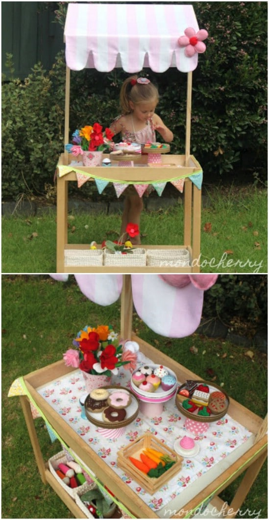 13 Creative DIY Ideas How to Repurpose Your Changing Table