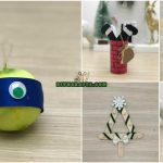5 Brilliantly Creative DIY Christmas Crafts Anyone Can Make