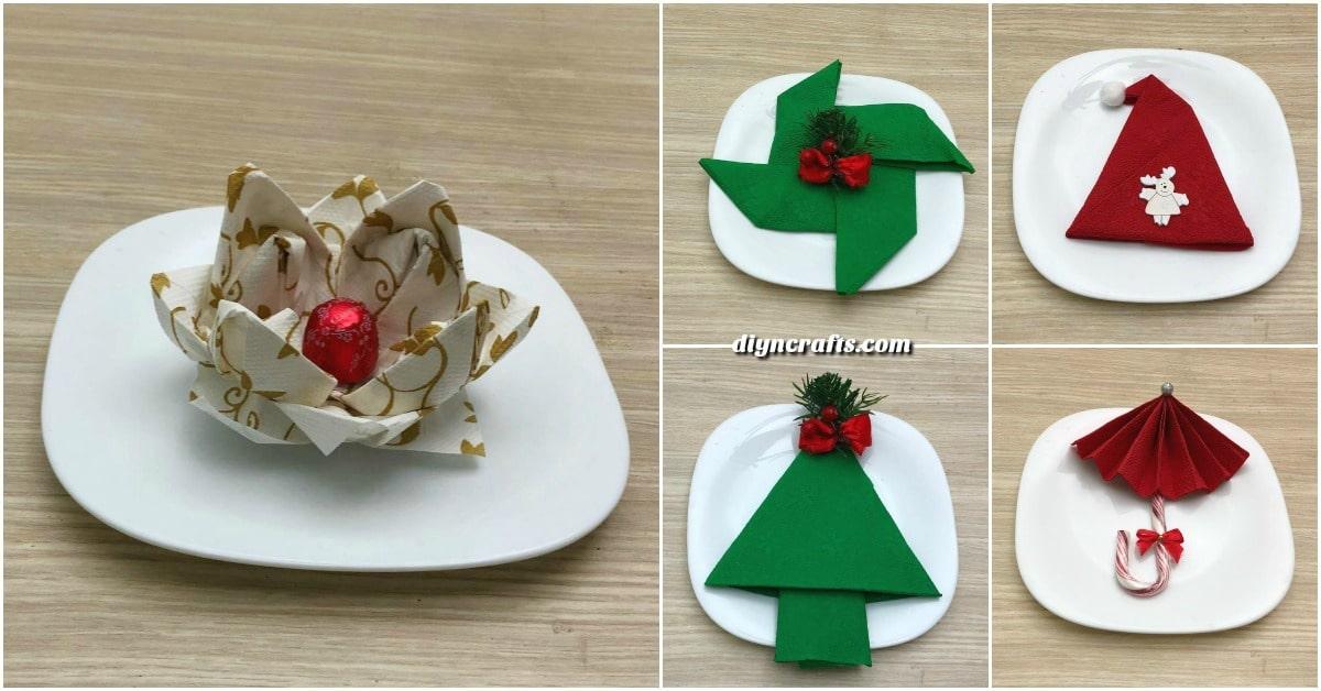 Ornamental Christmas Tree