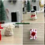 4 Easy DIY Christmas Yarn Crafts to Spread Holiday Cheer