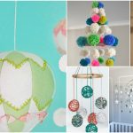 25 Adorable DIY Baby Mobiles That Add Charm To Your Nursery