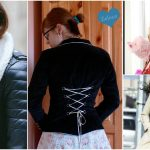 10 Magnificently Easy DIYs To Refashion Old Winter Coats