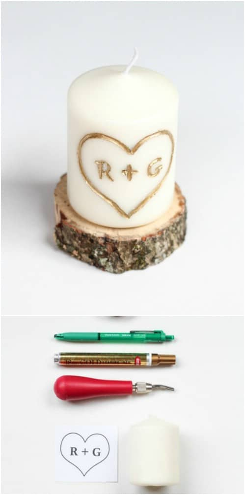 15 Last Minute DIY Valentines Day Gift Ideas for Him
