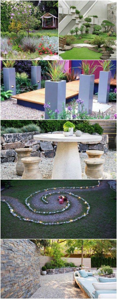 10 Relaxing DIY Zen Gardens Features That Add Beauty To ...