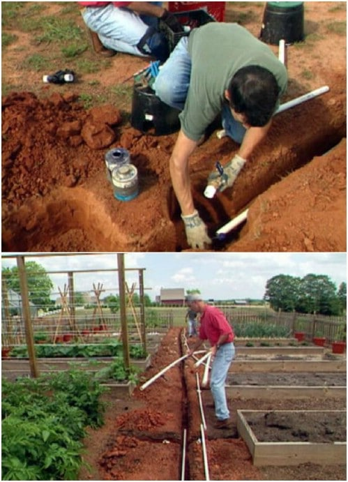 16 Cheap And Easy Diy Irrigation Systems For A Self