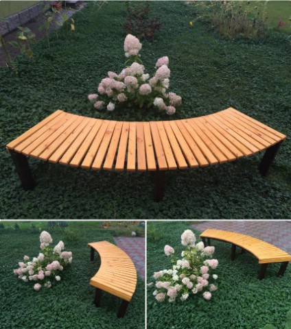 easy diy garden bench with diy garden bench - Diy Garden Bench