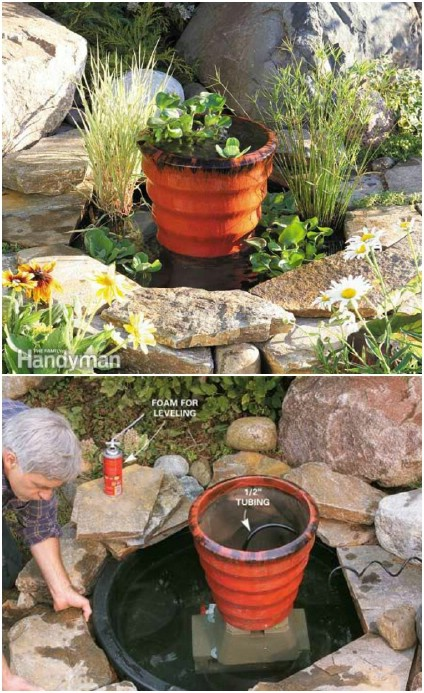 15 DIY Projects to Prepare your Garden for Spring Landscaping (Part 1)
