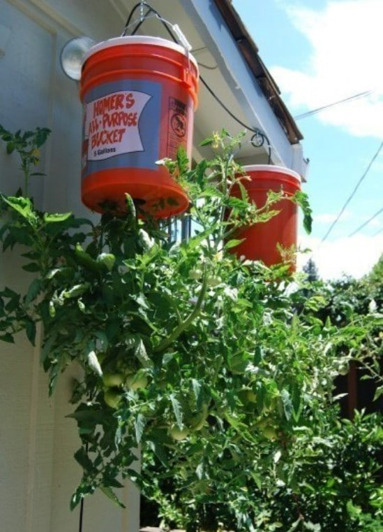 20 Borderline Genius Diy Ideas For Repurposing Five Gallon