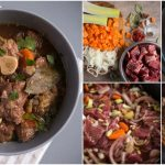 Yummy Slow Cooker Traditional Beef Stew Recipe